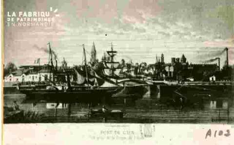Port de Caen            2ble       BMC