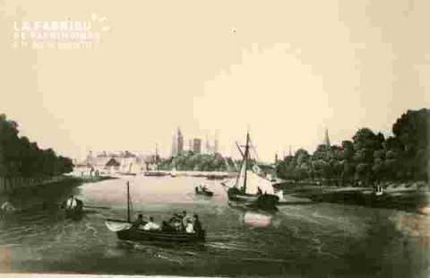 Port et Orne
