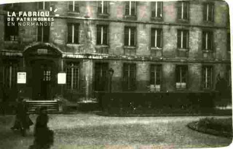 Musée de Caen