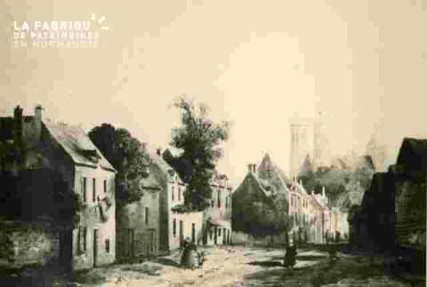 Saint Etienne.Vu de Venelle Saint Nicolas      BMC