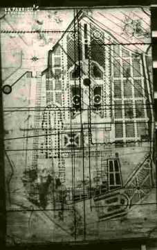 Saint Etienne.Plan de l'Abb         BMC