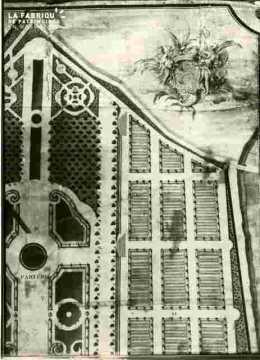 Saint Etienne.Plan de l'Abb Jardins            BMC