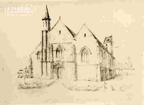 Saint Julien .Restauration Idéale