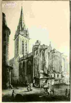 Saint Sauveur        BMC