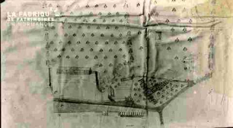 Domaine et Maison de Jean de Chaumont d'Audrieu