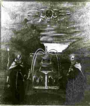 L'Origine de l'Ordre des Carmes