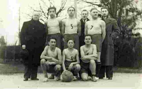 Eq de Basquet-Ball