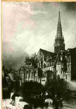 Saint Pierre.   Edition en cartes postales          BMC