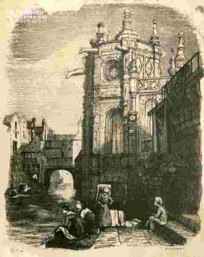 Saint Pierre Abside et Pont       BMC