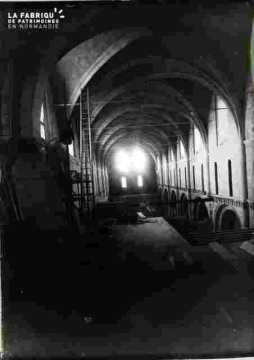 Saint Nicolas.Cimetière
