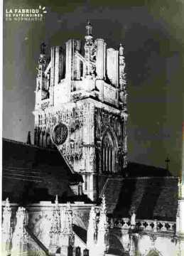 Saint Jean, tours illuminées