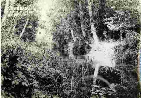 Le Moulin de Cheux