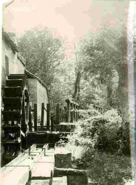 Le Moulin de Rocreuil