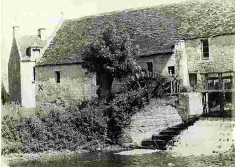Château de Fontaine-Etoupefour1908