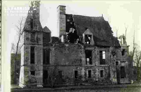 Le Moulin Miebart Baron