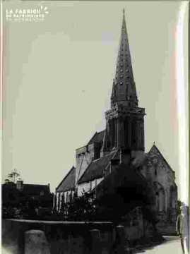 Eglise deRouvres
