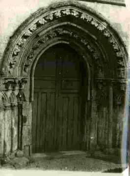 Eglise de Rouvres