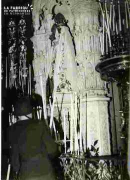 Eglise Notre Dame Portail,
