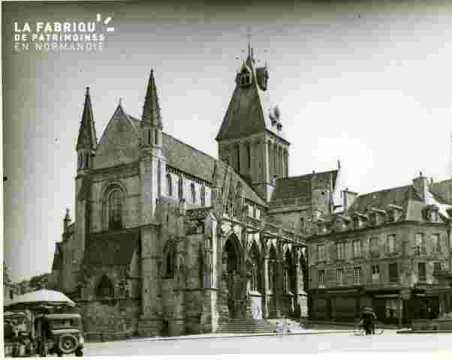 Eglise Saint Gervais
