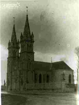 Eglise Ursulines
