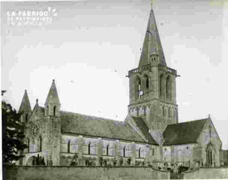 Eglise N.D. du Bocage