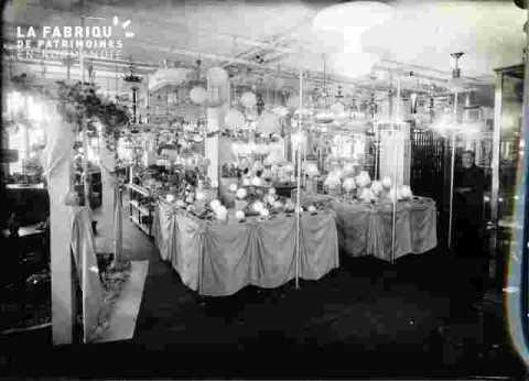 Galeries La Fayette Bonneterie dames