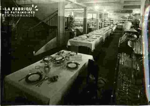 Galeries La Fayette vaisselle