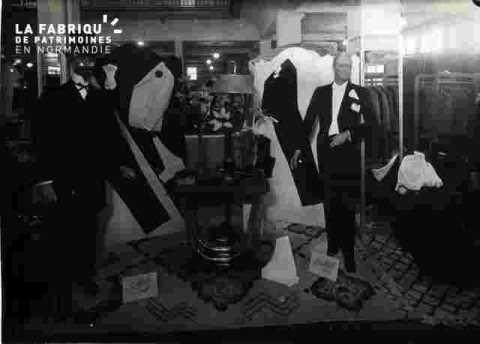 Galeries La Fayette costume et accessoireumes