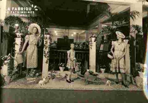 Galeries La Fayette robes