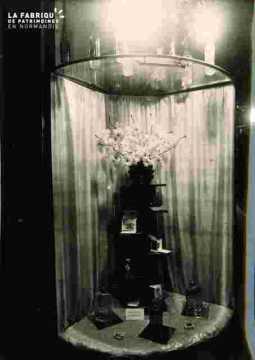 Galeries La Fayette parfums