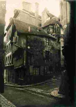 Rue de Geole