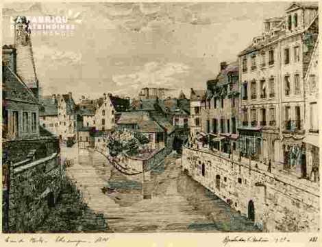 Boulevard des Alliés