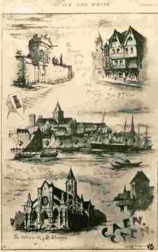 Manoir du Pont Créon