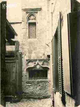 Encadrements de fenêtre  Renaissance