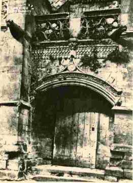 Vieux Saint Gilles
