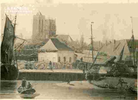 Saint Jean et port