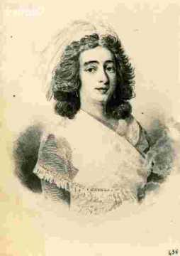 Marie-Anne Charlotte Corday       abimé