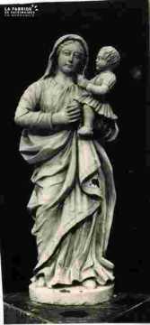 Vierge de crucifiction