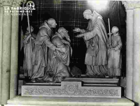 Mère Marie-Céleste d'Epinay