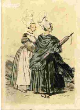 Colorié-Femmes de Luc-s-mer (14)
