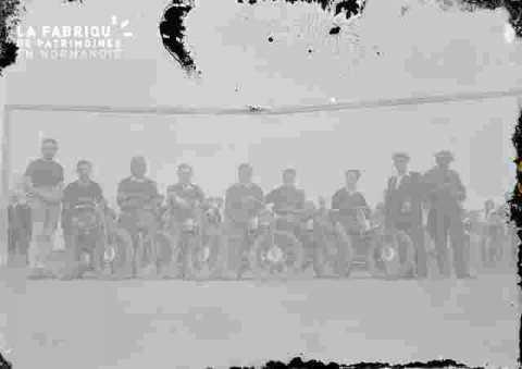 groupe moto, très ab