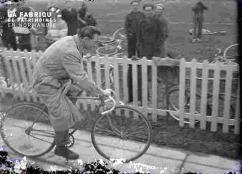 cyclisme cycliste, très ab
