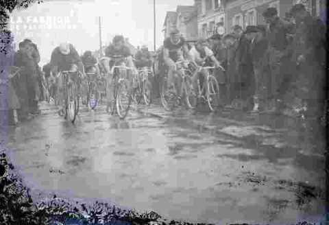cyclisme sprint, très ab