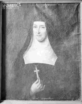 S?ur Sup d'Harcourt.Marie-Françoisec       f M 87