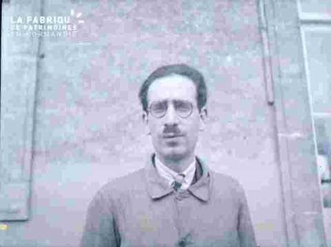 Victor Benhaïm