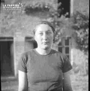 Marie-Louise Fossey