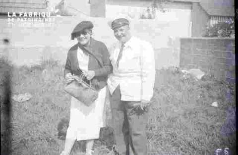 Violaine Morisse et Yvonne Dehay