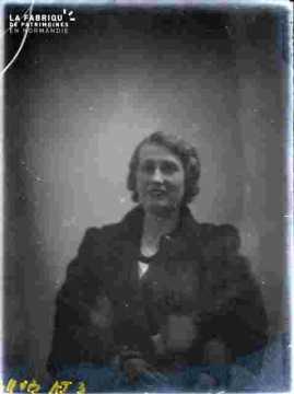 Marie Louise Fossey
