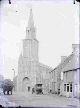 Eglise du calvados