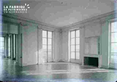 Hôtel de Blangy -Salon XVIIIème